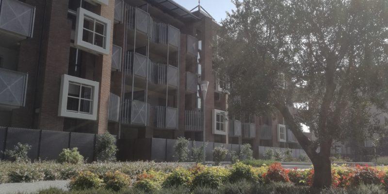 Cogeor Costruzioni | Residenza Centro